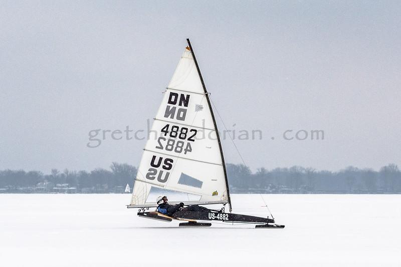 US 4882 - Richard Wollam - Silver Fleet