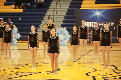 JH/MIDDLE SCHOOL JAZZ/LYRICAL (Events 55-56)