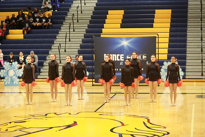 SMALL VARSITY - DANCE TECH POM (Event 23-29)