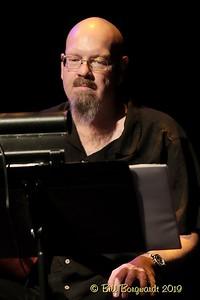 Paul Chapman - Susan Aglukark band - Festival Place 12-19  047