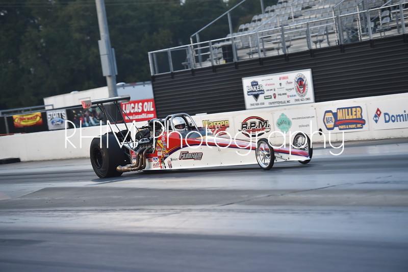 NHRA Drag Racing