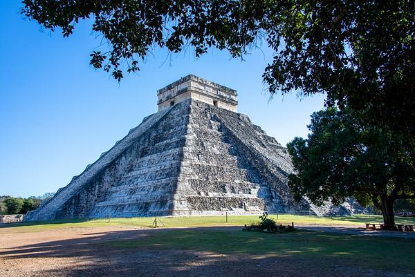 2019 Dreams Resort, Mexico