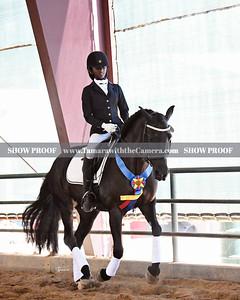 CDS 19 Miss Ebony 8563