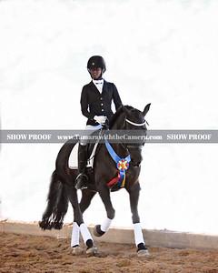 CDS 19 Miss Ebony 8561