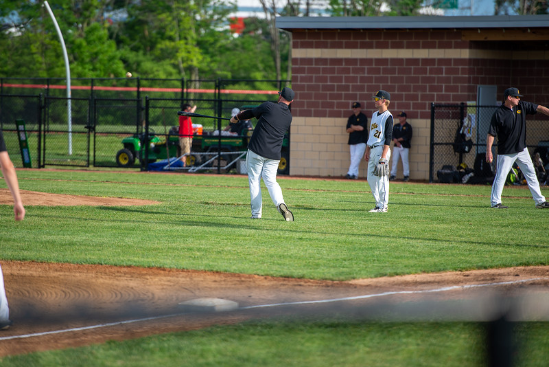 20190523 vs Elder - OHSAA District Title Game