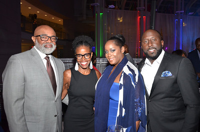 WASHINGTON, DC - SEPTEMBER 13: An Evening of Recognition presented by Southern Company and Phase 2 Consulting  as part of Congressional Black Caucus at the Ronald Reagan Building on Friday,  September 13, 2019, in Washington DC, USA. (Photo by Barry Aberdeen / RedCarpetImages.net)