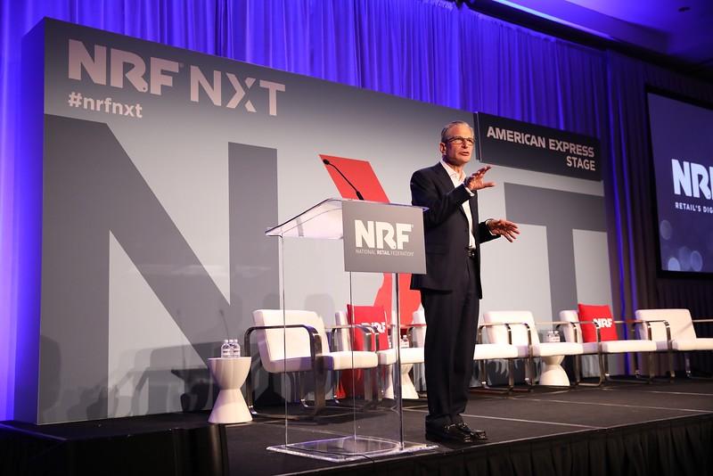 NRF NXT 2019