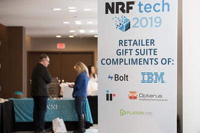 NRFtech 2019
