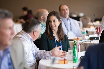 CIO Council Meeting at NRFtech 2019