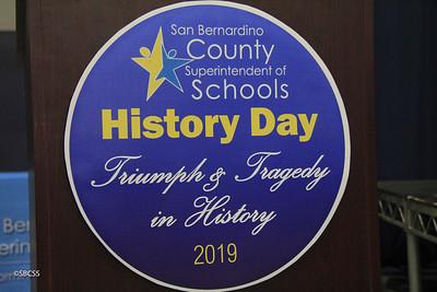 2019 History Day Awards