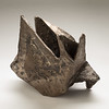 Metal smithing student projects by Iris Planter in Jewelry Design at Buffalo State College.