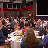 Twenty-five Years of Service Luncheon at Buffalo State College.