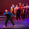 """""""Bodies Speak: Dance is Universal Expression"""" student dance concert at Buffalo State College."""
