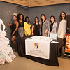 Student scholarship fund raising Bengala at Buffalo State College.