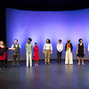 Theater Department Senior Showcase at Buffalo State College.
