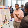 Student Research and Creativity Conference at Buffalo State College.