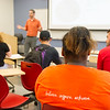 Summer Bridge program at Buffalo State College.