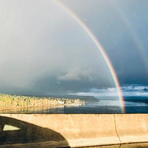 I-205 Rainbow