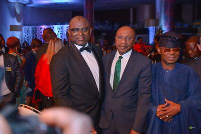 First Bank of Nigeria 125yr Anniversary