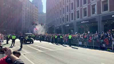 Parade Video