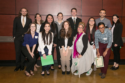 Annual Student Research & Creative Activity Spring Symposium 3.4.19