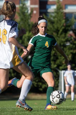 Girls Soccer: Visitation vs Bullis