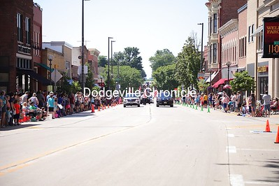 2019 Farmers Appreciation Day Parade 7-14-19