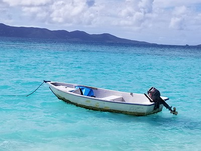 Tortola - Jost Van Dyke (25)