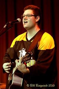 Josh Sadoway - Heartland - Jeans & Jerseys 142