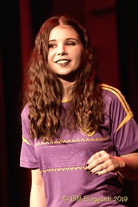 Brianna Boyko - Heartland - Jeans & Jerseys 263