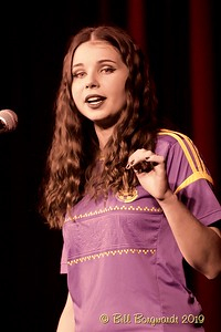 Brianna Boyko - Heartland - Jeans & Jerseys 217