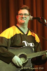 Josh Sadoway - Heartland - Jeans & Jerseys 113
