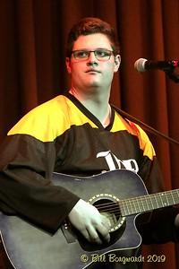 Josh Sadoway - Heartland - Jeans & Jerseys 107