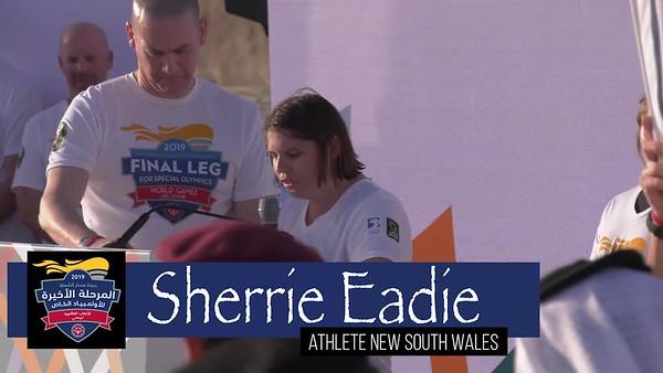 Sherrie Eadie - Fujairah Fort