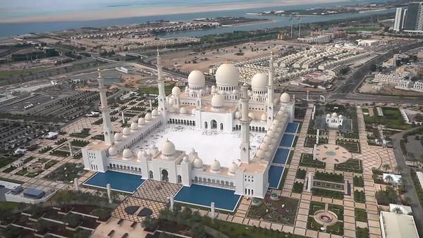 Abu Dhabi - March 3