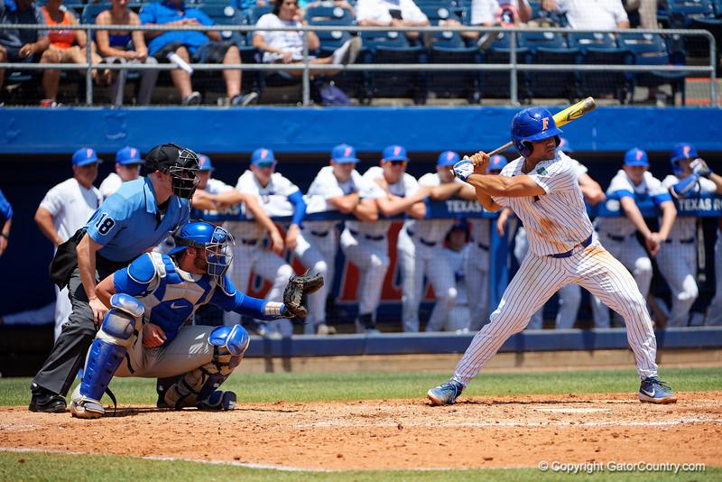 University of Florida Gators Baseball Kentucky Wildcats 2019