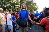 Florida Gators long snapper Jacob Tilghman (49) during Gator Walk as the Gators prepare to face UT Martin at Ben Hill Griffin Stadium in Gainesville, Florida.  September 7th, 2019. Gator Country Photo by David Bowie.