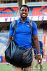 Florida Gators wide receiver Josh Hammond (10) during Gator Walk as the Gators prepare to face UT Martin at Ben Hill Griffin Stadium in Gainesville, Florida.  September 7th, 2019. Gator Country Photo by David Bowie.