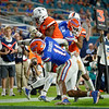 Photos from the second half as the Florida Gators take on the Virginia Cavaliers in the 2019 Capital One Orange Bowl in Miami Gardens, Florida.  December 30th, 2019. Gator Country Photo by David Bowie.