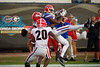 Photos from the second half as the #6 Florida Gators faced the #8 Georgia Bulldogs at TIAA Bank Field in Jacksonville, Florida.  November 2nd, 2019. Gator Country Photo by David Bowie.
