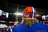 Florida Gators offensive lineman Tanner Rowell (50) during pregame as the Florida Gators prepare to take on the Virginia Cavaliers in the 2019 Capital One Orange Bowl in Miami Gardens, Florida.  December 30th, 2019. Gator Country Photo by David Bowie.
