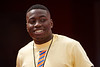 Florida Gators track star Grant Holloway as Mr. 2-Bits as the Gators defeat SEC East rival the University of Tennessee Volunteers at Ben Hill Griffin Stadium in Gainesville, Florida on September 21st, 2019 (Photo by David Bowie/Gatorcountry)