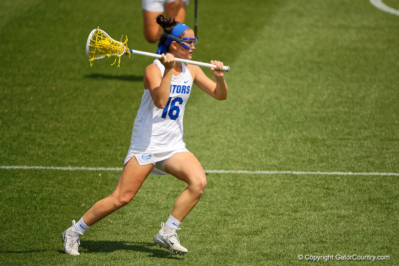 Florida Gators Womens Lacrosse Vanderbilt Commodores 2019