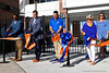 University of Florida Gators Softball Renovated Stadium Ribbon Cutting 2019