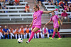Florida Gators midfielder Parker Roberts (22) as the Gators defeat the Kentucky Wildcats 4-2 at Donald R. Dizney Stadium in Gainesville, Florida on October 13th, 2019 (Photo by David Bowie/Gatorcountry)