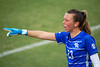 Kentucky Wildcats goalkeeper Steph Stull (23) as the Gators defeat the Kentucky Wildcats 4-2 at Donald R. Dizney Stadium in Gainesville, Florida on October 13th, 2019 (Photo by David Bowie/Gatorcountry)