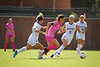 Florida Gators midfielder Sammie Betters (12) as the Gators defeat the Kentucky Wildcats 4-2 at Donald R. Dizney Stadium in Gainesville, Florida on October 13th, 2019 (Photo by David Bowie/Gatorcountry)
