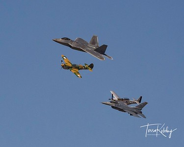 Air Force Heritage Flight-8215