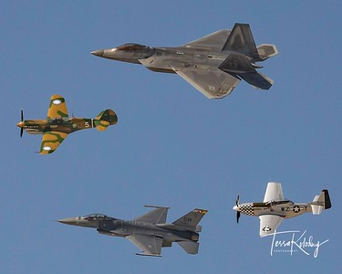 Air Force Heritage Flight-8221