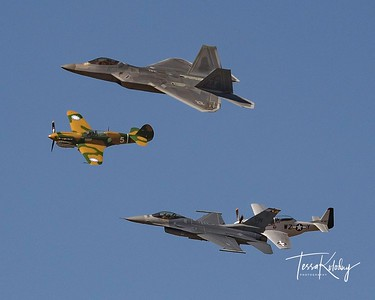 Air Force Heritage Flight-8216
